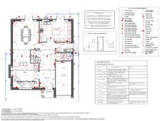 important electrical outlets to your home - | electrical ... electrical plan on revit