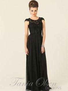 Tania Olsen: Bridesmaids dresses, Evening Dresses