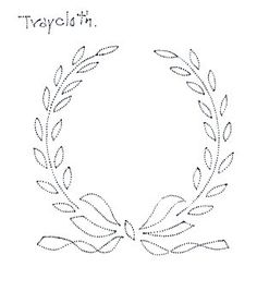 Hand Embroidery Design Delightful hand embroidery patterns published by the Antique pattern Library. These free patterns are suitable of beginners and I suggest stitches to use Hand Embroidery Design Patterns, Embroidery Stitches Tutorial, Embroidery Sampler, Embroidery Transfers, Learn Embroidery, Silk Ribbon Embroidery, Crewel Embroidery, Vintage Embroidery, Embroidery Techniques