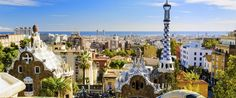 Azure Travel - Azure's Andalucia & Mediterranean Coast - 9 Days - depart Madrid