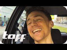 17 Times Hiddles Proved He's the Funniest Person Alive | Teen.com
