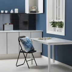 Veggen det er verdt å møte - Veggplater - ifi. Office Desk, Corner Desk, Furniture, Home Decor, Homemade Home Decor, Desk, Corner Table, Home Furnishings, Decoration Home