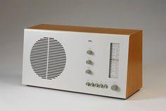 Braun RT-20 Table Radio
