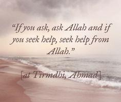 Prophet Muhammed quote