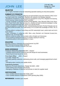 Sample Entry Level Resume Templates When To Write A Curriculum Vitae And How To Nail It  Dream Job