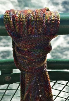 Free Pattern: Beamish by Jennifer Leigh