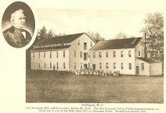 Old Alamance Mill  Burlington NC