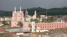 Panorámica_de_Guadalajara_de_Buga_(003) Paris Skyline, Taj Mahal, Trips, Travel, Mirror, Lakes, Temples, Buga, Jungles