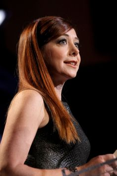 Alyson Hannigan Photos: Inside the 'Make Equality Reality' Event in LA