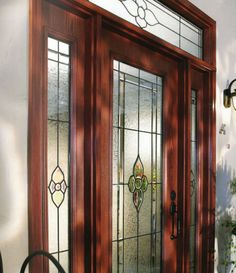 Entrance Doors Product | City Lites Entry Door Systems by Waudena