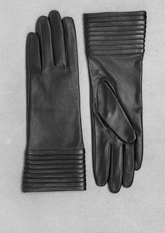 Chanel Gloves  572bda246fa