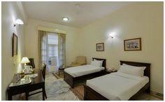 Palace Room Twin