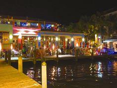 Nervous Nellies, Fort Myers Beach, Lee County, Florida ~d~4 (jtm)