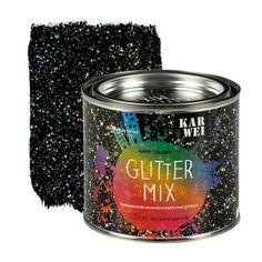 KARWEI Happy Colours muurverf mix glitter 500 ml