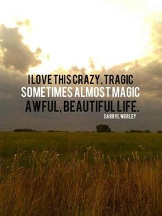 Beautiful Life - Darryl Worley