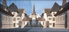 Bernische Historische Museum Helvetiaplatz 5 3005 Bern