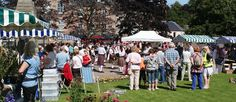 The very popular Strathmore & The Glens Community Markets take place in Wellmeadow, Blairgowrie monthly between April & September. http://www.strathmoreglens.org/commmkt/Community%20market.htm