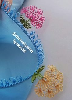 Needle Lace, Crewel Embroidery, Hue, Tatting, Elsa, Cross Stitch, Turquoise, Model, Design