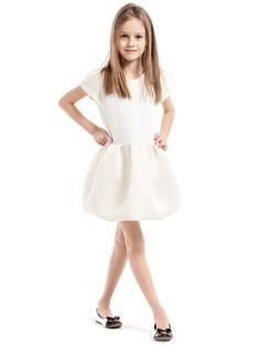 00553786c95b Detské spoločenské šaty KIDIN. BFashion Slovakia · Kids Fashion ...