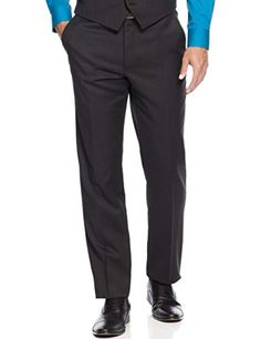 Confidently step out in classic stripes with this dapper Black Mini-Stripe Slim-Fit Pants from Alfani RED. Slim trousers with a tapered leg. Slim Fit Dress Pants, Slim Fit Dresses, Striped Flats, Bowling Shirts, Slim Man, Workout Pants, Black Pants, Red Black, Black Wool