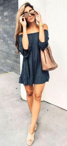 51 Fabulous Spring And Summer Outfits Ideas For 2018