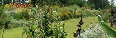 The Garden of Denny and Georgina Werner | Gardening with Confidence & Plants with Benefits with Helen Yoest