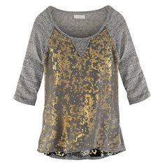 CREAM Sweatshirt | Boho Fashion