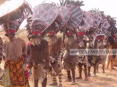 TRIP DOWN MEMORY LANE: LUVALE (lOVALE/LWENA) PEOPLE: SOUTH AFRICAN TRADITIONAL TRIBE AND THEIR CULTURAL LIKUMBI IYA MIZE FESTIVAL