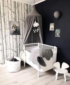 De 77 bedste billeder fra Baby værelse indretning i 2020
