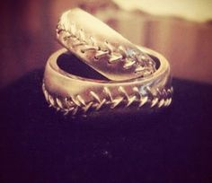 Softball Rings