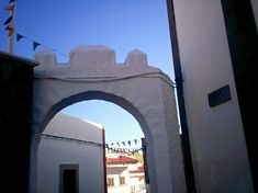 San Andrés, Grande Canarie (Espagne)