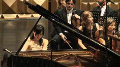 Shiran Wang Play Beethoven Piano Concerto No.5 Emperor. Thank you, kami gerluda…