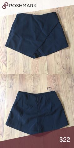 Rumor boutique envelope shorts New with tags LF Shorts