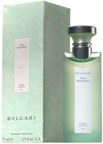 Bvlgari Green Tea FOR WOMEN by Bvlgari - 3.4 oz Refreshing EDC Spray $43.99
