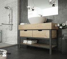 Szafka pod umywalkę - zdjęcie od John Carpenter Industrial