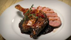 A duck confit that's sure to please even the pickiest eaters!
