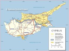 Not only is the bail-in a direct theft of depositors' money, the entire bailout of Cyprus is essentially a wholesale theft of national assets.  Here is Part 2 o