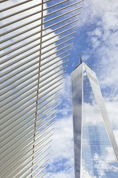 Gallery of Gallery: Calatrava's WTC Transportation Hub Photographed by Hufton+Crow - 29