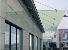 Trent Glass - Glass Balustrades Manufacturer, Supplier and Provider