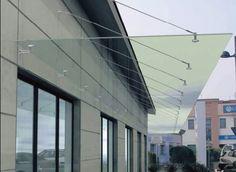 Trent Glass - Glass Balustrades Manufacturer, Supplier and Provider