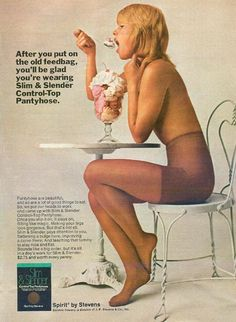 Peter Torks Dairy Erotica On Acid: A Look Inside The March 1971 'TEEN magazine
