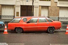MICHEL GONDRY — CARS — RENAULT 21