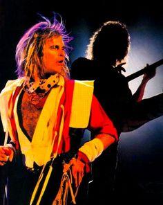 Eddy Van Halen, Alex Van Halen, Van Halen 5150, David Lee Roth, Music Artists, Heavy Metal, Album, Bands, Rockers