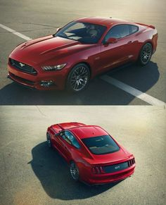 2015 ford mustang large 650x804 2015 Ford Mustang | -- ONLY Repinned by Alireza Rezvani