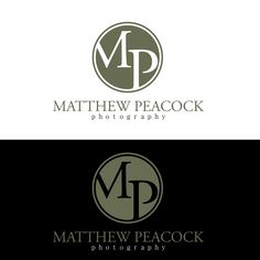New Logo for Photographer  by mcs