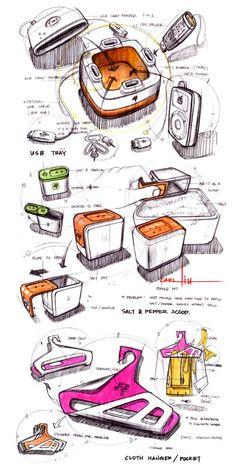 carl liu hanger sketch - Google Search