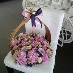 crochet_florist (Crochet Flowers) on Instagram