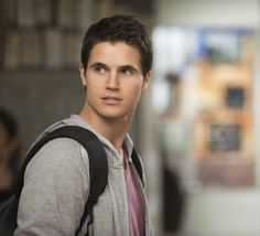 The Tomorrow People Episode 3 Photos: 'Girl, Interrupted' « Real TV Reviews