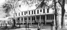 Come visit the historical www.1876heritageinn.com in Orange City. Stay a night in history. (386) 774-8849
