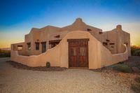 Saguaro Serenity Tucson Rental
